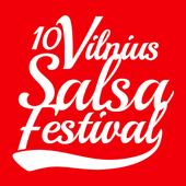 Vilnius Salsa Festival icon
