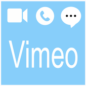 Pro Vimeo Video Recorder icon