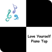 Piano Tap - Love Yourself icon