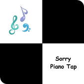 Piano Tap - Sorry icon