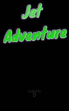 Jet Adventure poster