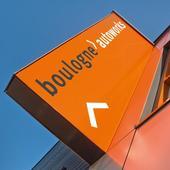 Boulogne Autoworks icon
