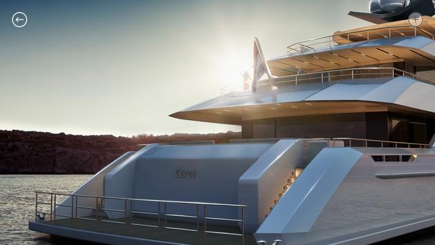 Heesen Yachts screenshot 3