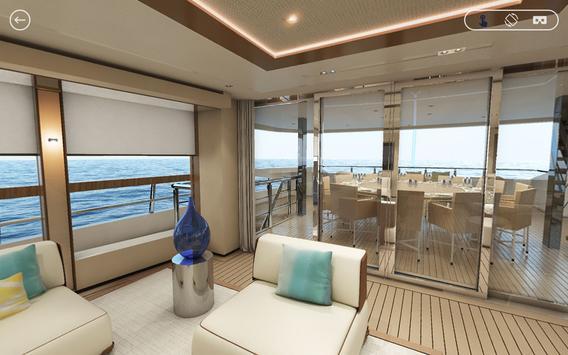 Heesen Yachts screenshot 10