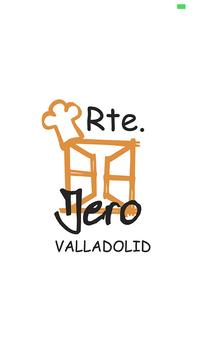 Restaurante Jero poster