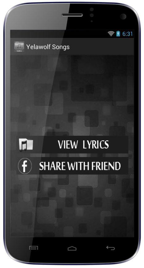 Yelawolf Songs for Android - APK Download