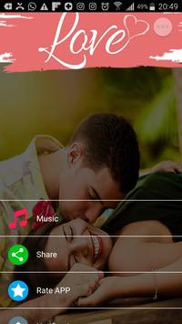 Music Love Song; Romantic Song Music Love Songs poster