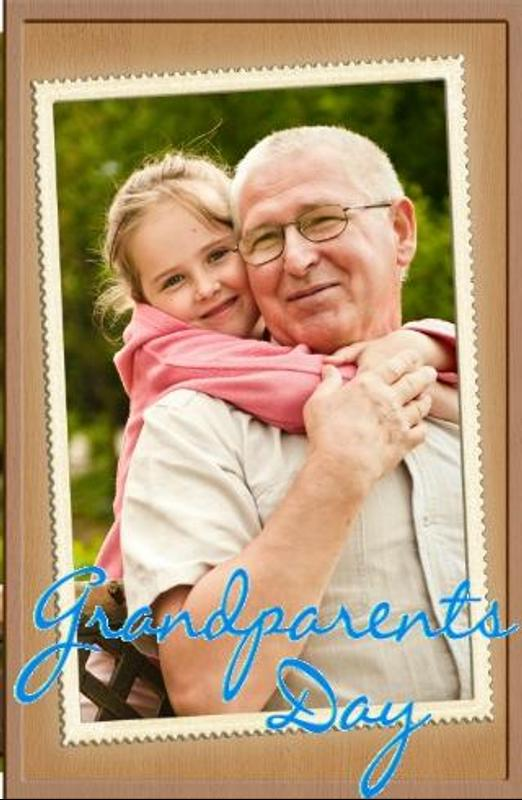 Happy Grandparents\' Day Photo Frames APK Download - Free Tools APP ...