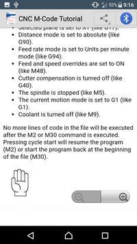 Grbl M30