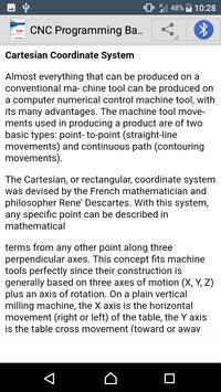 Learn CNC Programming Basics screenshot 1