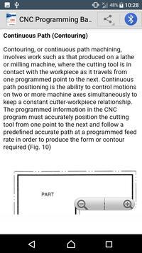 Learn CNC Programming Basics screenshot 3