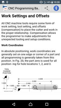 Learn CNC Programming Basics screenshot 4