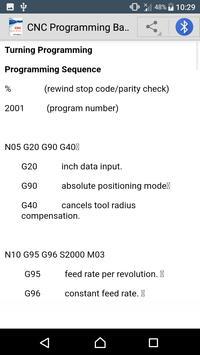 Learn CNC Programming Basics screenshot 6