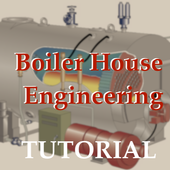 Boiler House Engineering icon