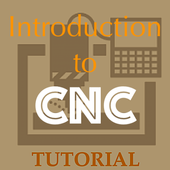 Introduction to CNC icon