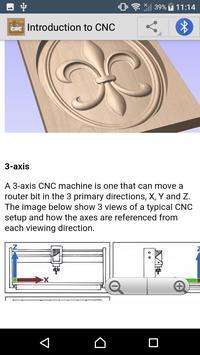 Introduction to CNC screenshot 1