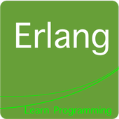 Learn Erlang icon
