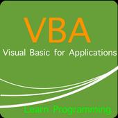Learn VBA icon