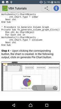Learn VBA screenshot 7