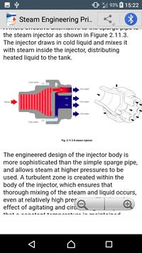 Steam Engineering Principles and Heat Transfer screenshot 4