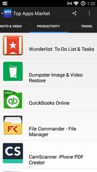 Best Apps Download screenshot 1