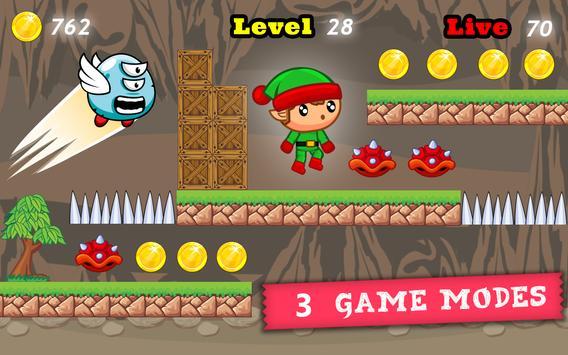 Lep's Adventure World screenshot 13