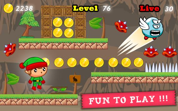 Lep's Adventure World screenshot 3