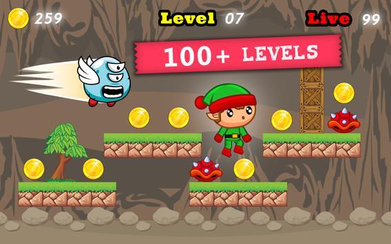Lep's Adventure World screenshot 4