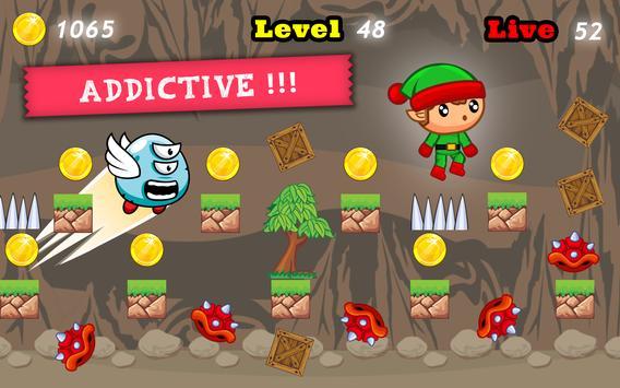 Lep's Adventure World screenshot 6