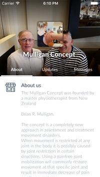 Mulligan Concept apk screenshot