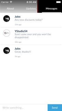 YStudio54 apk screenshot