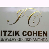 Itsik Cohen Jewelry icon