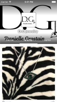 D.G jewelry screenshot 1
