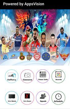 Chennai Super Kings Best profile Maker & Info-CSK screenshot 8