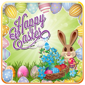 Easter Collage Best Dp maker icon