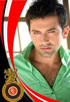 RCB Profile photo Maker-Royal Challengers Bangalor screenshot 10