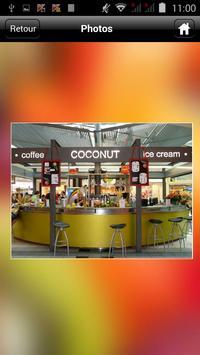 Coconut screenshot 3