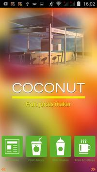 Coconut screenshot 10