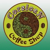 Corsican Coffee Shop icon