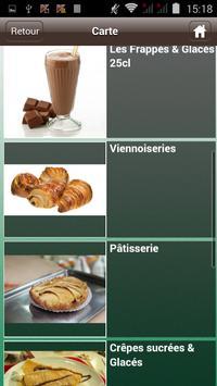 Corsican Coffee Shop screenshot 1