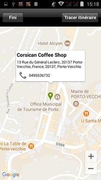 Corsican Coffee Shop screenshot 2