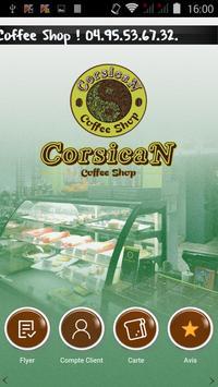 Corsican Coffee Shop screenshot 4