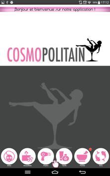 Cosmopolitain screenshot 6