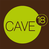 Cave 18 icon