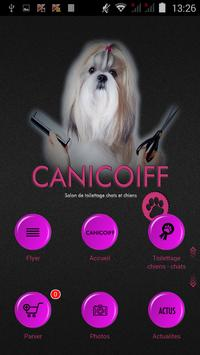 Canicoiff poster