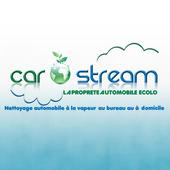 Car Stream icon