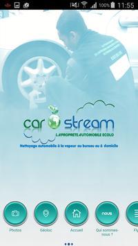 Car Stream poster