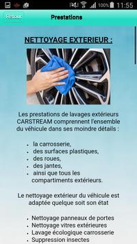 Car Stream screenshot 12