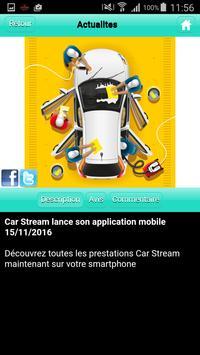 Car Stream screenshot 1