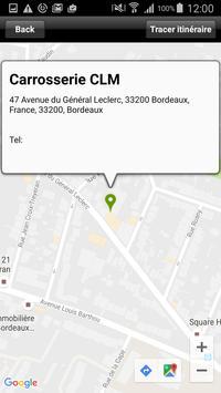 Carrosserie CLM screenshot 7